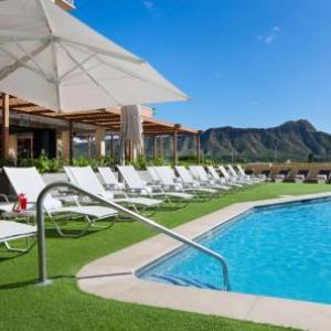 Diamond Head Theatre Hotels - Queen Kapiolani Hotel Waikiki