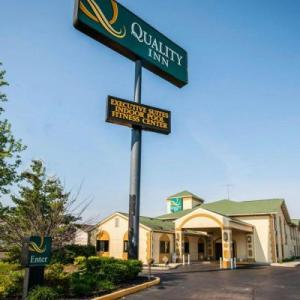 Quality Inn Franklin