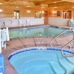 Comfort Suites Redding -Shasta Lake