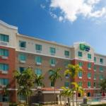 Holiday Inn Express Hotel & Suites Pembroke Pines Sheridan Stree