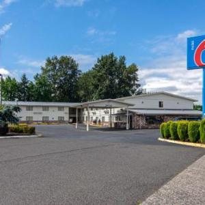 Motel 6 Gresham OR -Portland