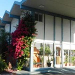 Contra Costa Fairgrounds Hotels - Antioch Executive Inn