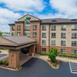 Holiday Inn Express Hotel & Suites Eugene Downtown -University
