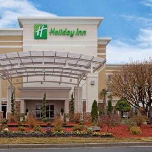 Hotels near Anderson Civic Center - Holiday Inn Anderson