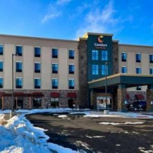 Hotels near Cheyenne Frontier Days - Rodeway Inn Cheyenne