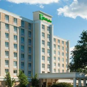 Chase Arena West Hartford Hotels - Holiday Inn Hartford Downtown Area