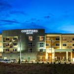 Courtyard by Marriott Somerset