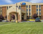 Rocky Hill Connecticut Hotels - Comfort Inn Wethersfield