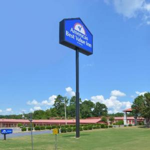America's Best Value Inn - Batesville