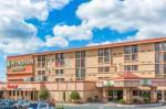 Newark New Jersey Hotels - Wyndham Garden Hotel- Newark Airport