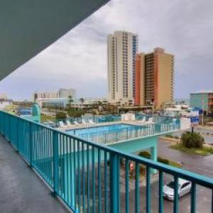 Hotels near The Hangout Gulf Shores - Beachside Resort Hotel