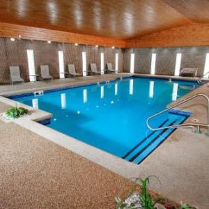 Ramada Conference Center Lewiston
