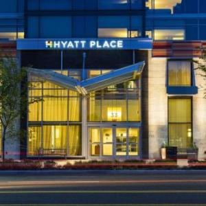 Hyatt Place Washington DC/US Capitol