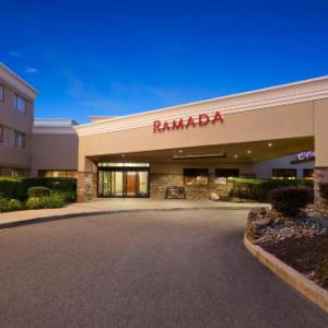 Hotels near Strand Theatre Lakewood - Ramada by Wyndham Toms River