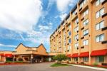 Wallingford Connecticut Hotels - Four Points By Sheraton Meriden