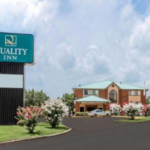 Quality Inn Pell City