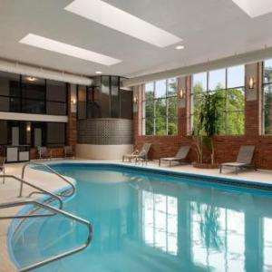 Ramada by Wyndham South Bend