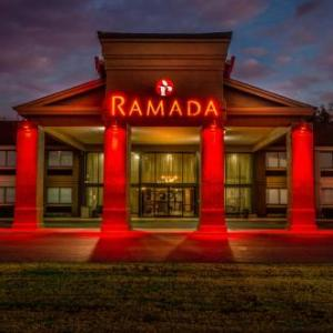 Ramada By Wyndham Tuscaloosa