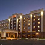 Hampton Inn & Suites Minneapolis St. Paul Airport -Mall of America