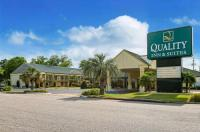 Quality Inn & Suites Eufaula Image