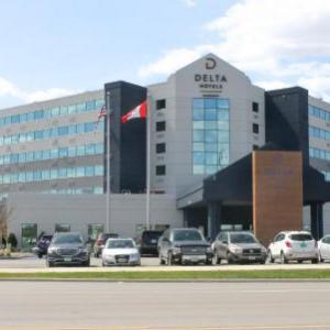 The Hub Fargo Hotels - Ramada Plaza Suites And Conference Center