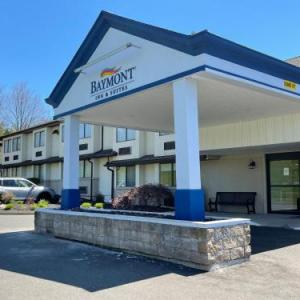 Baymont Inn And Suites Branford