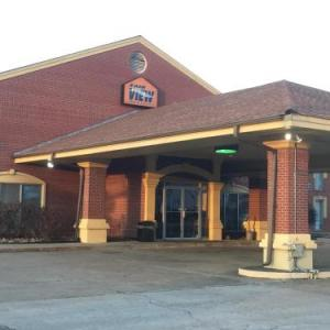 Hotels near First National Bank Arena - Fairview Inn and Suites
