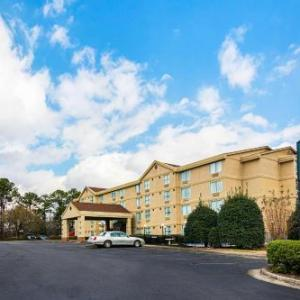 Ramada Limited Suites Atlanta GA, 30297