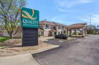 Quality Inn & Suites - Omaha Image