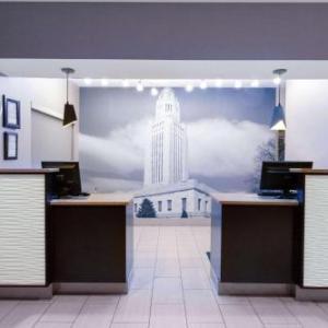 La Quinta Inn by Wyndham Lincoln