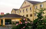 Omaha Nebraska Hotels - Comfort Suites Omaha
