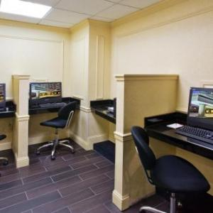 Crowne Plaza Portland Downtown-Convention Center
