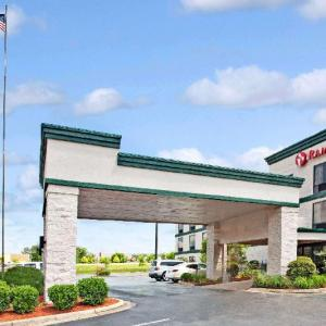 Hotels Brandon Ms Area