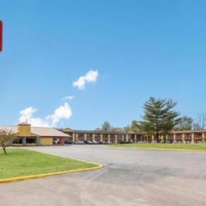 Econo Lodge Evansville
