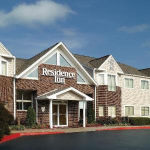 Residence Inn By Marriott Atlanta Airport North/Virginia GA, 30354