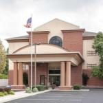 Quality Inn & Suites-Niles
