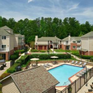 Residence Inn By Marriott Atlanta Alpharetta/windward