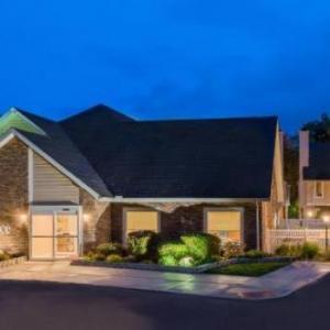 Hotels near Dunkin Donuts Park - Residence Inn Hartford Windsor