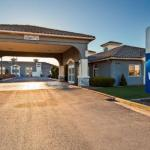 Best Western Grants Inn
