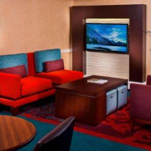 Residence Inn By Marriott Birmingham Homewood