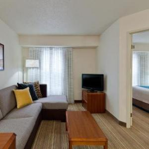 Genesis Convention Theatre Hotels - Residence Inn Chicago Southeast/hammond In