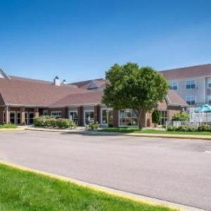 Residence Inn Sioux Falls