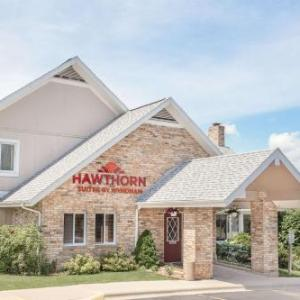 Kress Events Center Hotels - Hawthorn Suites By Wyndham Green Bay