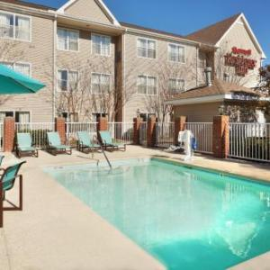 Residence Inn By Marriott Greenville-Spartanburg Airport