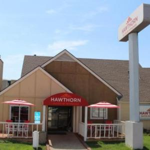 Hawthorn Suites East Wichita