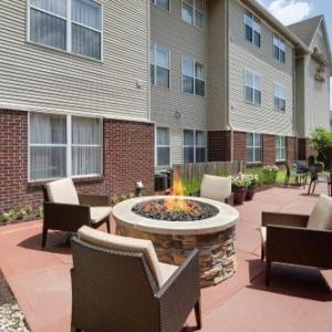 Residence Inn Indianapolis Airport IN, 46241