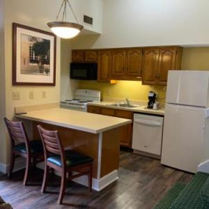 Mississippi Agriculture & Forestry Museum Hotels - Extended Studio Hotel
