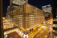 Residence Inn By Marriott Minneapolis Downtown/City Center Image
