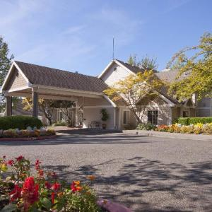 Residence Inn by Marriott Portland Downtown/Convention Center OR, 97232