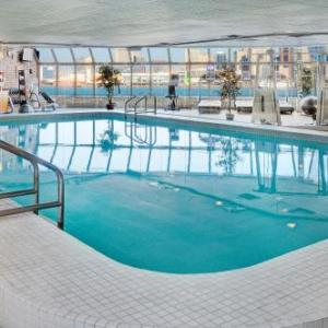 Deluxx Fluxx Hotels - Best Western Plus Waterfront Hotel
